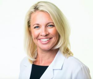Amber Cooper, MD