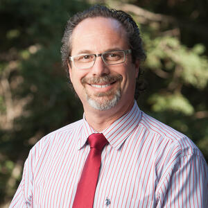 Barry Behr, HCLD, PhD