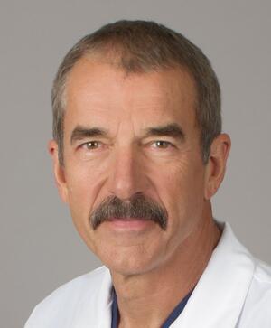 Richard Paulson, MD, MS