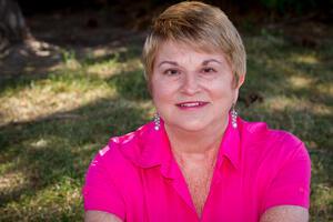 Janet Fraser, MBA