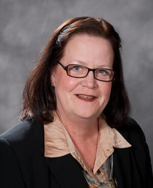 Nancy Harrington, RNC