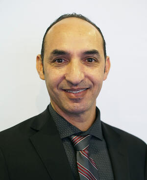 Nabil Arrach, PhD