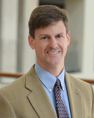Paul Brezina, MD, MBA
