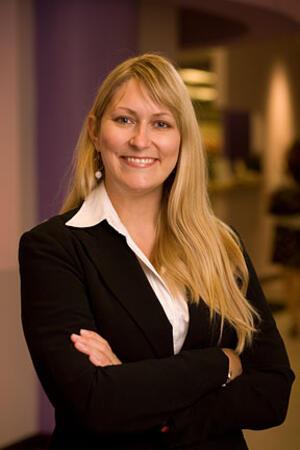Julie Wiese, BSN, RN