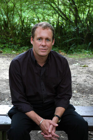 Darren Griffin, PhD