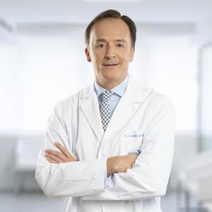 Juan Antonio Garcia Velasco, MD