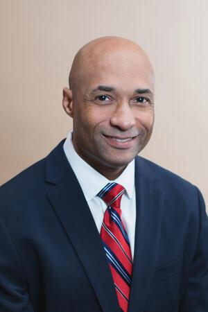 Daniel Williams, MD