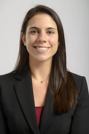 Megan Sax