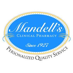 Mandell's Clinical Pharmacy